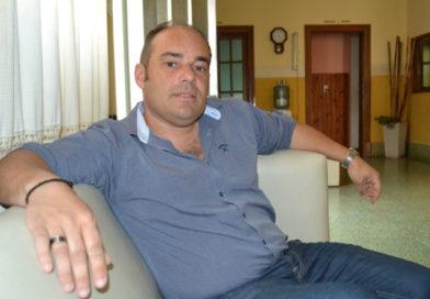 Germán Palmieri, nuevo Coodirector del Unzue