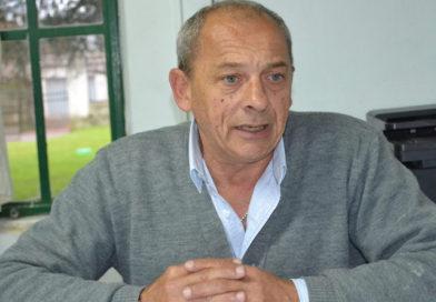 Daniel Sartori desmintió rumores sobre shigelosis en el agua de Rojas