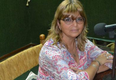 Nora Calderone habló en Radio Rojas