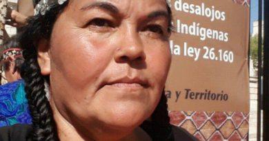 Las comunidades originarias, objeto de políticas territoriales