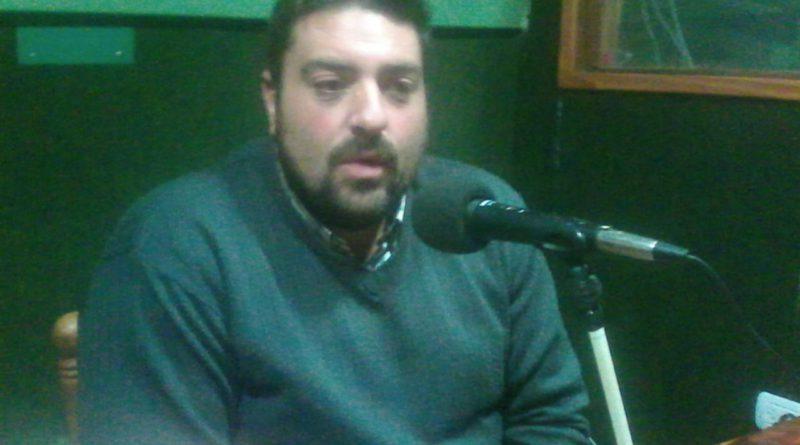 Ramiro Baguear trazó un panorama de la coyuntura política desde la óptica del PJ