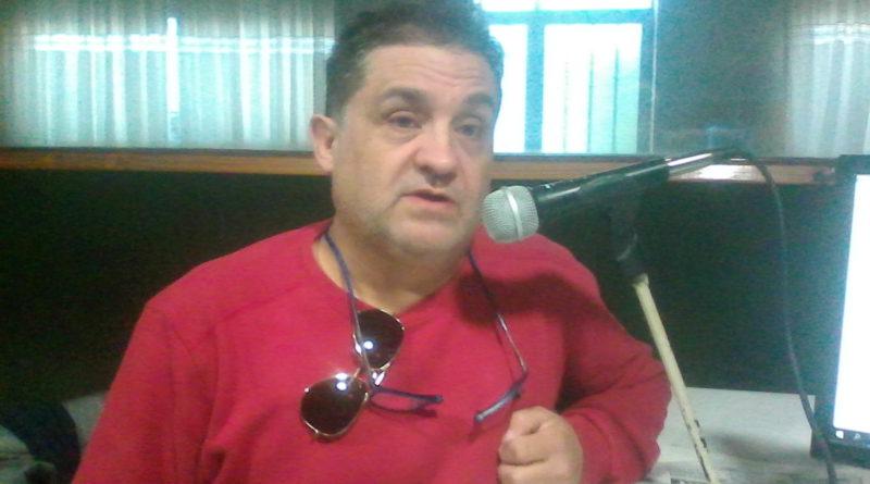 Ricardo Rivolta habló sobre la impugnación de su lista