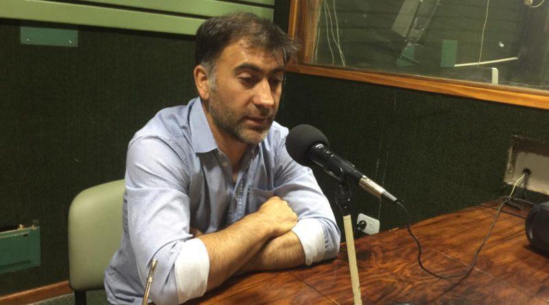 El taller protegido organizará actividades para recaudar fondos. Precisiones de Juan Pablo Gorriz