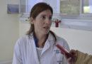 La doctora Guilera habló de la nueva mision sanitaria a Salta