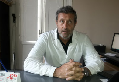 Cesar Pastorino habló en Radio Rojas
