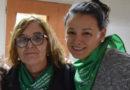 Antonella Franceschina se refirió a la convocatoria #NiUnaMenos