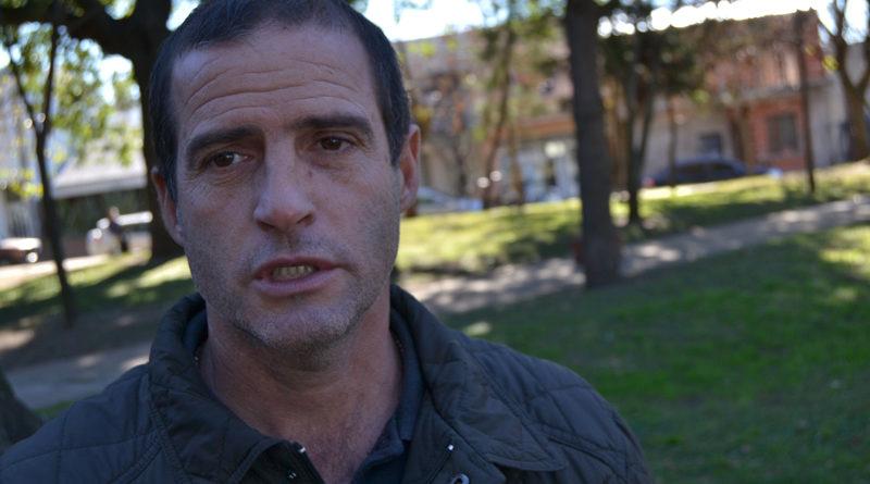 Oscar Boveri habló en Radio Rojas