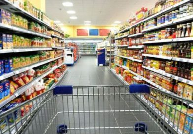 La inflación de agosto fue del 2.5 %, la menor en un año