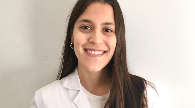 Nurit Garcia habló sobre la enfermedad celíaca