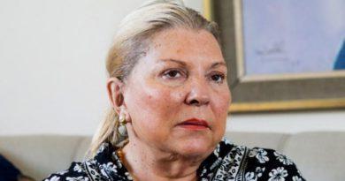 """Carrió reconoce """"destrato"""" del PRO hacia la Coalición Cívica y el radicalismo"""