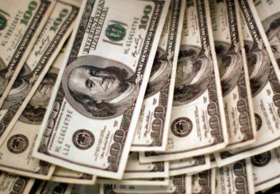 El dólar blue vuelve a subir y alcanza nuevo récord del año
