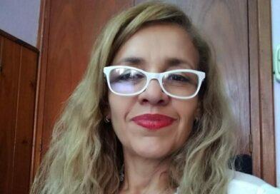 Daniela Acuña: «seguimos haciendo escuela en pandemia».