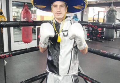 Ronan Sanchez habló de su nueva pelea el 25 de junio