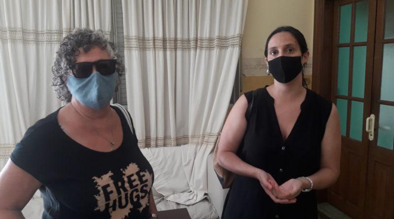 Maria Paz Diaz y Rosa Albamonte trazaron un panorama de Fundaico