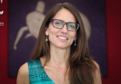 Elizabeth Gómez Alcorta Ministra de Mujeres y Género habló sobre el femicidio de Úrsula