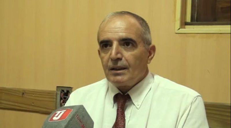 El Fiscal Sergio Terrón se refirió a las novedades del femicidio de Úrsula