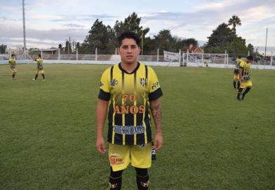 Lucas Tisera y la preparación de El Huracán para el torneo oficial