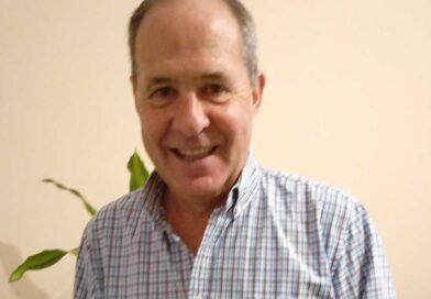 Hugo De Antoni habló en panorama deportivo