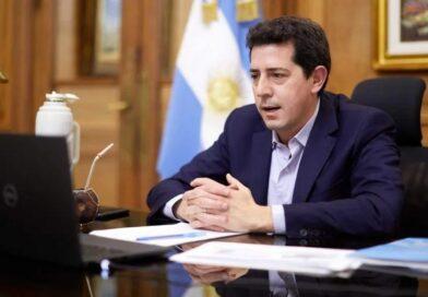 El temor por la «Cepa Buenos Aires» de la que habló Wado De Pedro