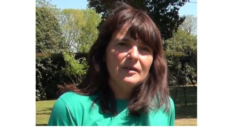 Laura Belloni, directora del CEPT de Hunter