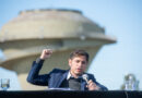 Kicillof anunció obras de agua en Bahía Blanca y apuntó contra Vidal