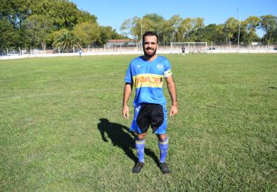 Martin Griguelo habló en panorama deportivo