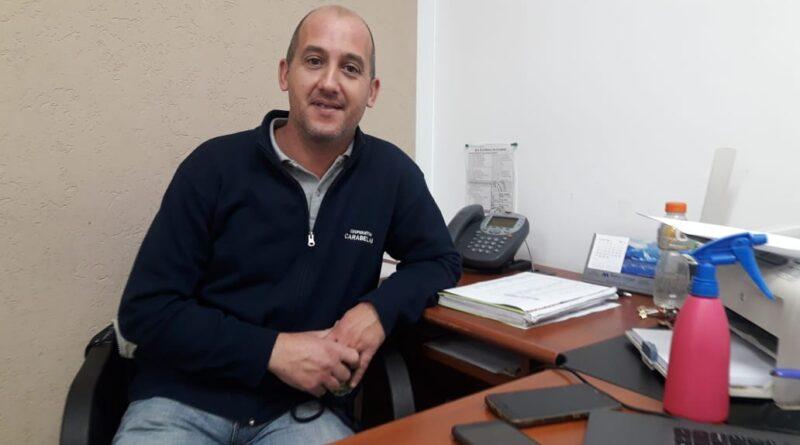 José Gil habló en Radio Rojas