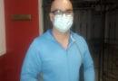 El Dr. Paulo Silveira se refirió al hospital de salto.