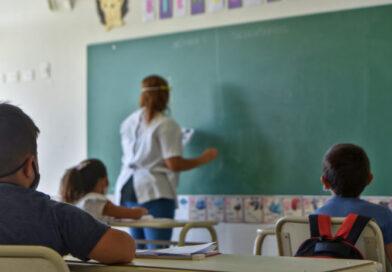 Las clases comenzarán el 2 de marzo y el ciclo lectivo 2022 tendrá 190 días