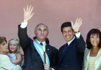 El recuerdo del 2001: diferencias y similitudes con la crisis que terminó con la salida de De la Rúa