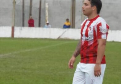 Facundo Toso, la figura de Juventud ante Boca Juniors