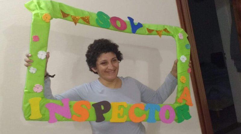 Silvia Prado, nueva inspectora de nivel inicial, habló en Radio Rojas