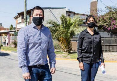 Tras los cambios en Provincia, dos mujeres asumen en las intendencias de Malvinas Argentinas y Lomas de Zamora