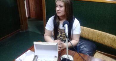 Romina Vezzoni nos presenta los exquisitos Alfajores Donatto, de producción artesanal en nuestra ciudad