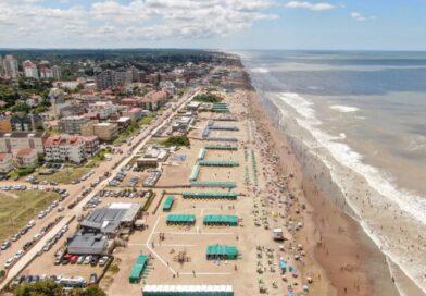 Enero en la costa bonaerense: aumentos del 40% al 50% y reservas anticipadas